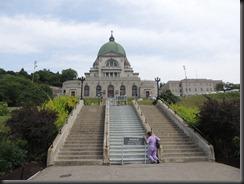 MONT ROYAL LE SANCTUAIRE ST JOSEPH MONTREAL 2012 (92)